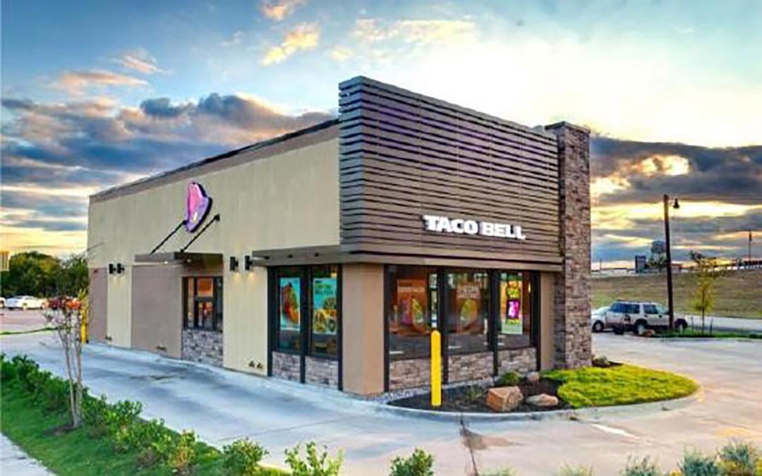 Taco Bell – NNN – Ruskin, FL